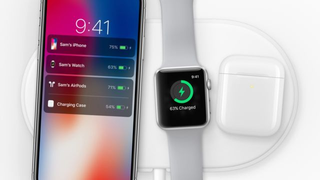 - Apple AirPower vil koste 149 dollar.
