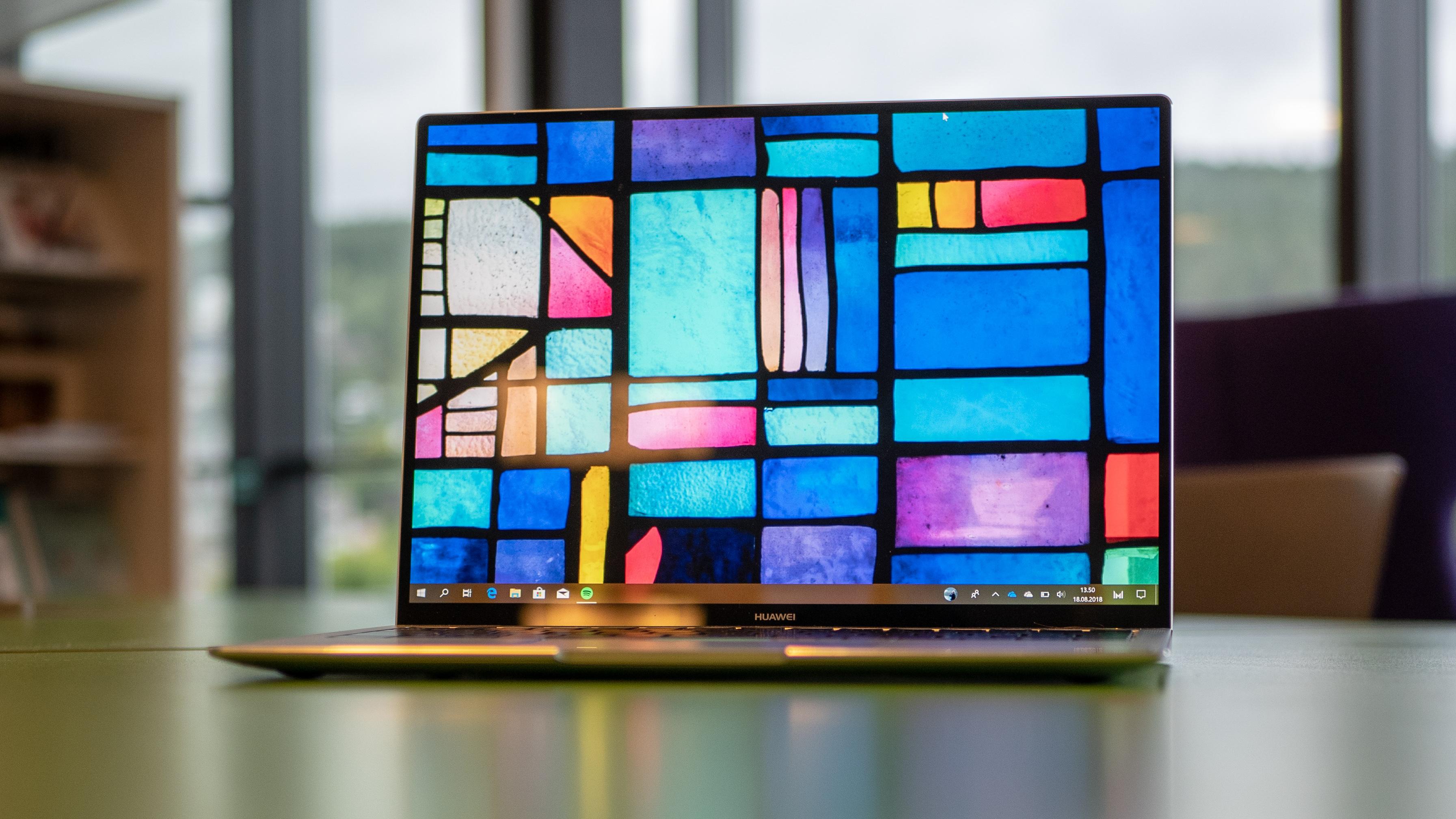 Hvem hadde trodd at Huawei plutselig skulle lage helt fantastiske PC-er?