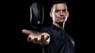 Sjekk ut Logitechs nye G-mus med HERO-sensor 4f0410ec9f8fc