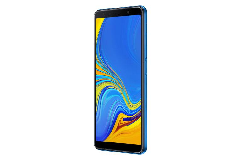Samsung Galaxy A7 lanseres 19. oktober.