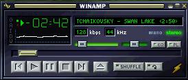 Winamp vender endelig tilbake i 2019