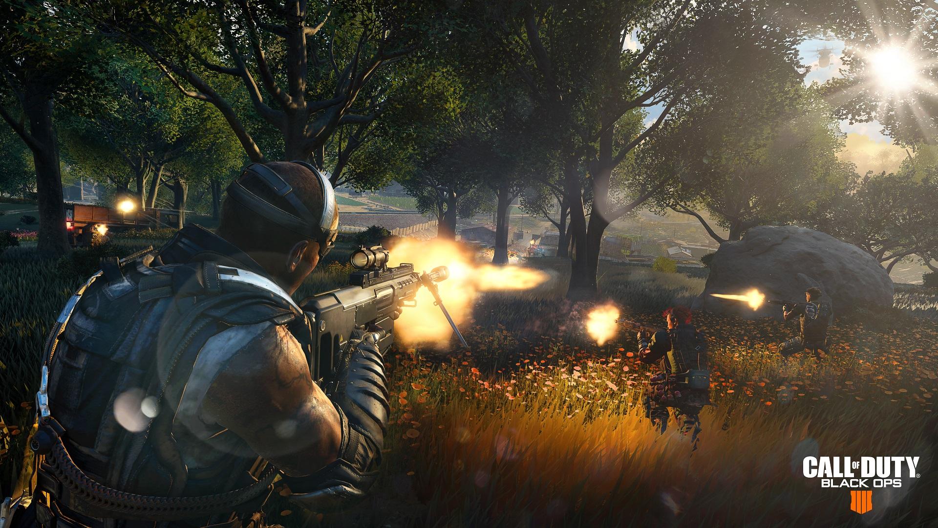 Battle Royale har kommet til Call of Duty på en ganske så stødig måte, selv om det selvsagt er noen stygge feil de første ukene.