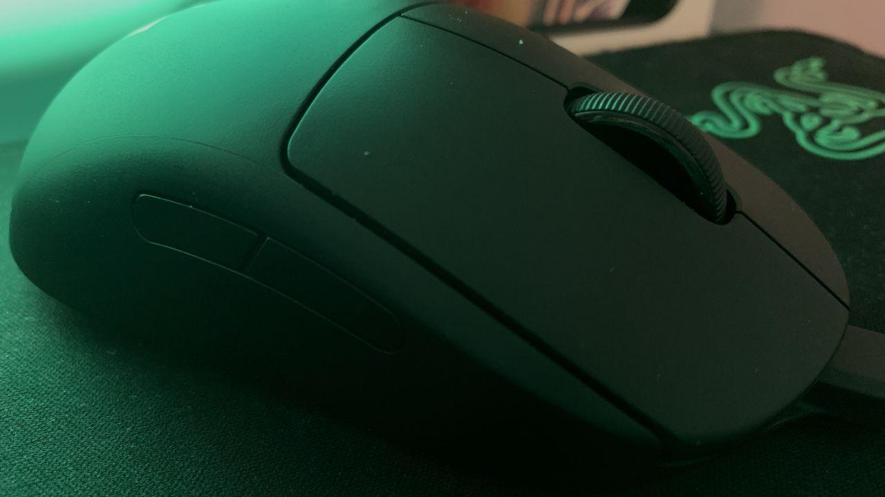 Logitech G Pro er et fabelaktig produkt og et must for alle som har ønsket  seg en trådløs mus til alle bruksområder 40fa67bff8b86