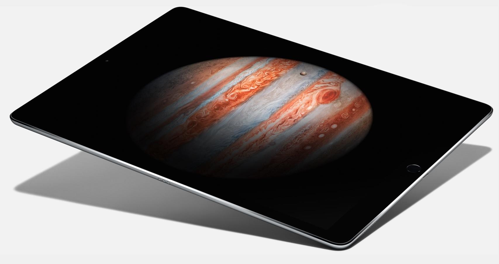 Her er den: helt nye iPad Pro med FaceID og Pencil med magnet-feste.