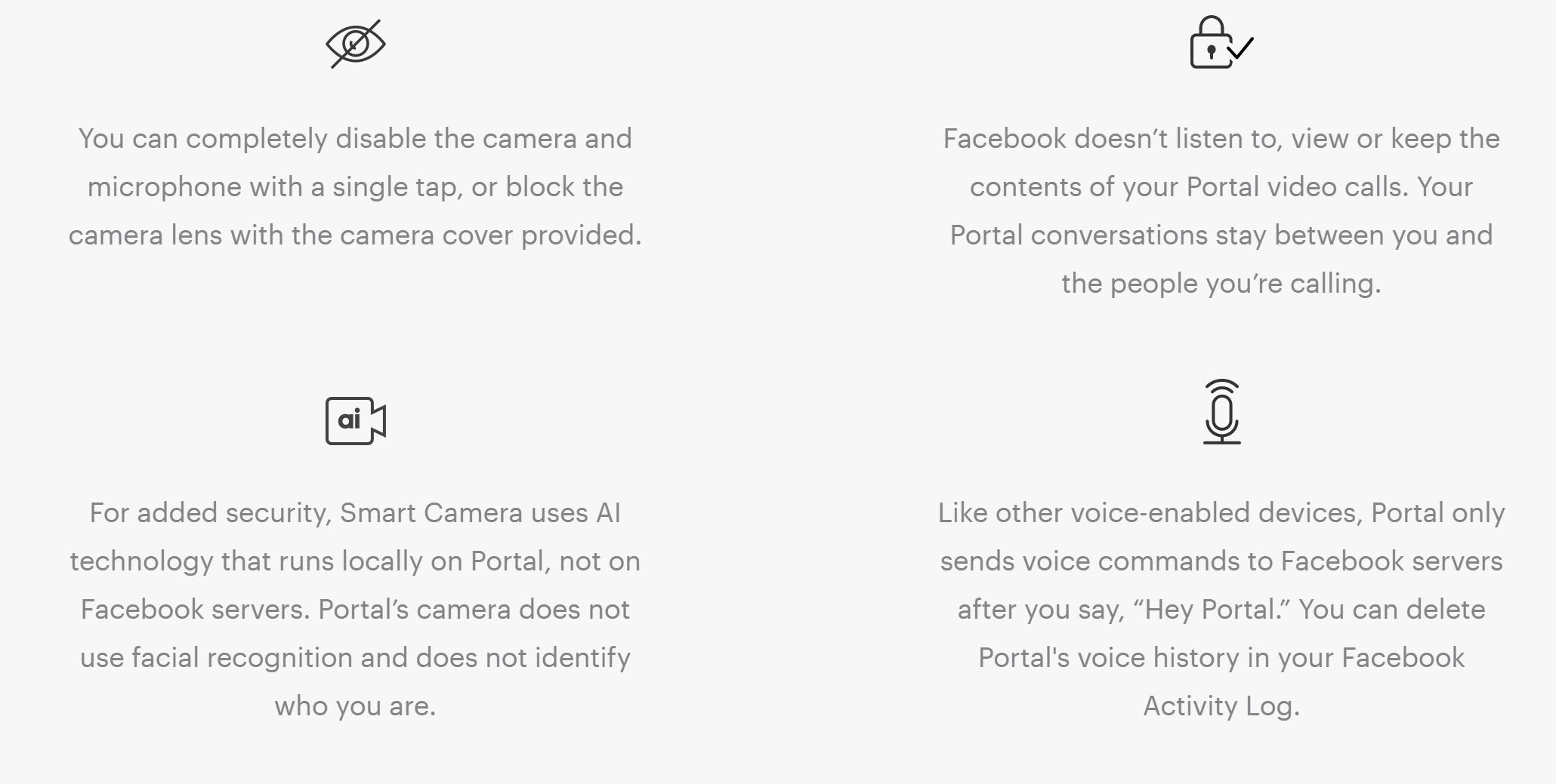 Stol på oss, mener Facebook, men er det egentlig mulig?