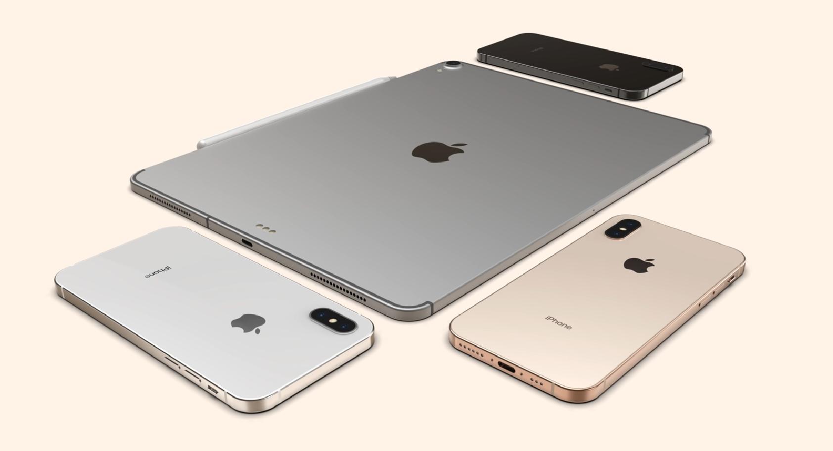 Vi er faktisk veldig sikre på at iPhone XI blir slik