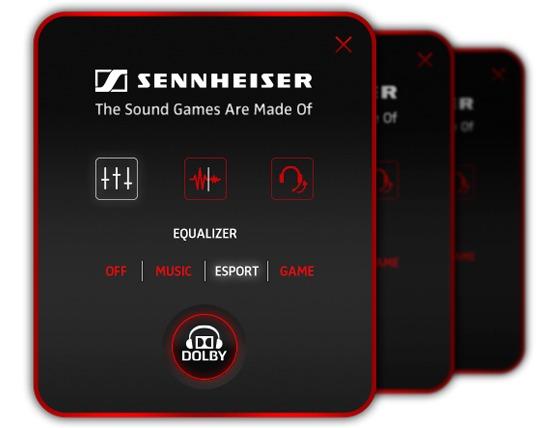 Som hodetelefonprodusent gjør Sennheiser det bra, men det gjenstår endel med programvare- og USB-ekspertise.
