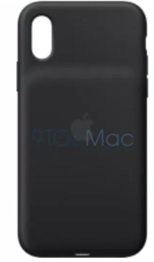 Dette skal være det nye batteridekselet for iPhone.