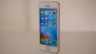 iPhone SE gjør comeback