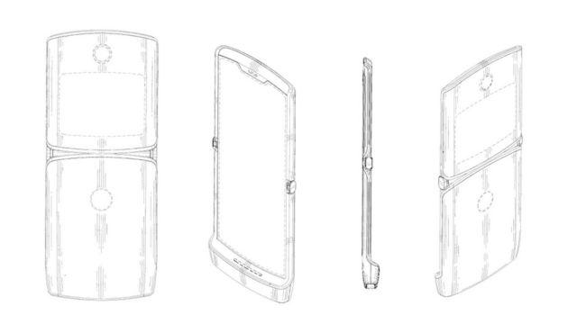 Motorolas nye RAZR-telefon skal avdukes i februar