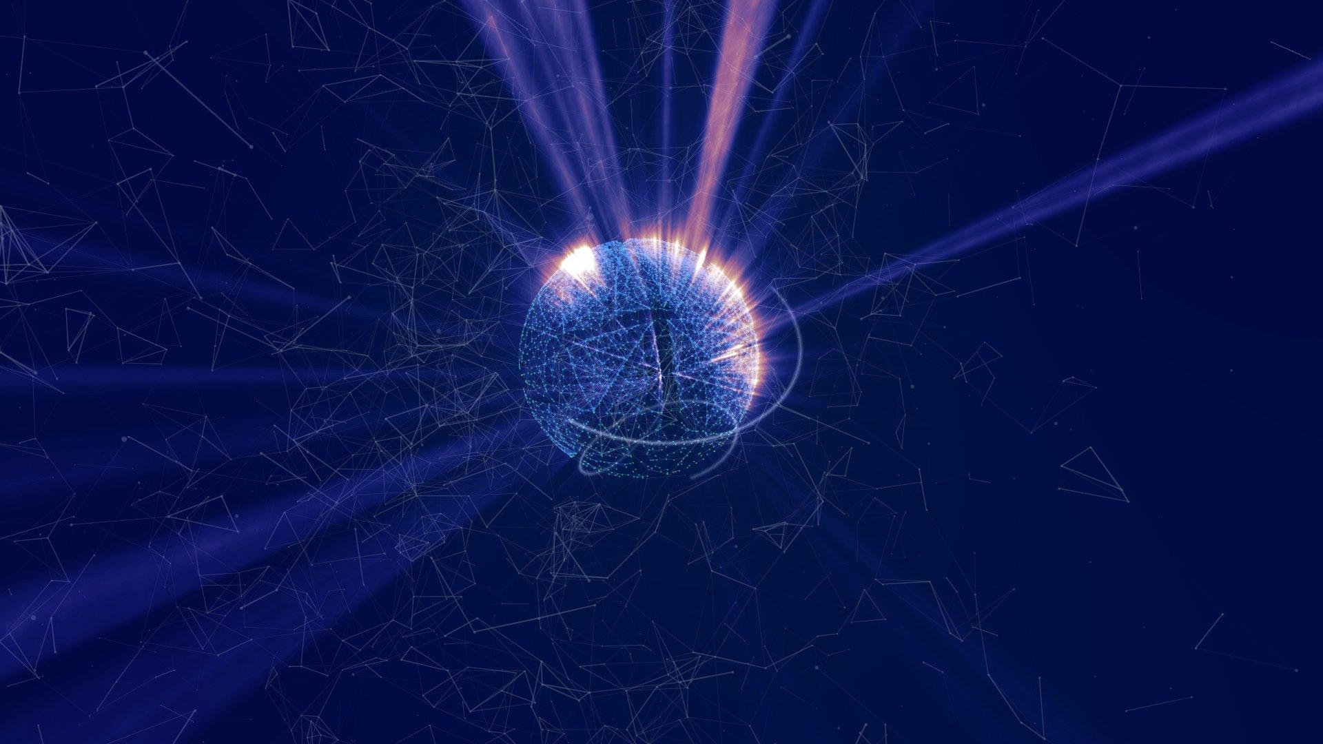Arbus med konkurranse for kvantedatamaskiner