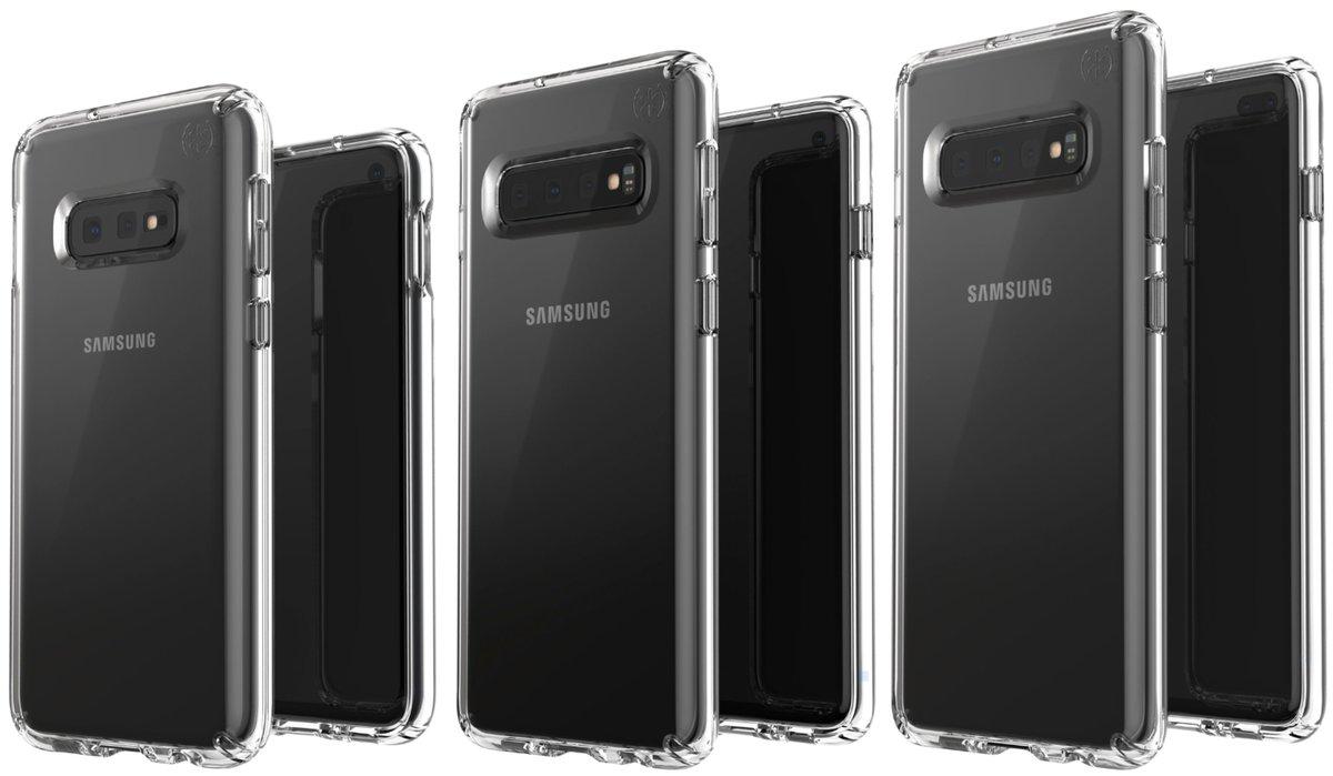 Galaxy S10 vs. Galaxy S9, S10 Plus, S10E, S10 5G: What's new