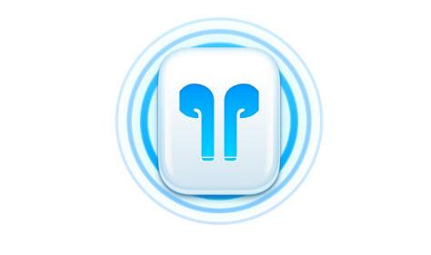 AirBuddy gir deg et grensesnitt på Mac som du er vant til på iOS.