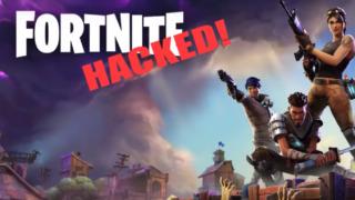 Et alvorlig sikkerhetshull ha gjort Fortnite-spillere sårbare.