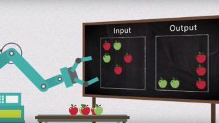 Denne AI-roboten forstår bruksanvisninger
