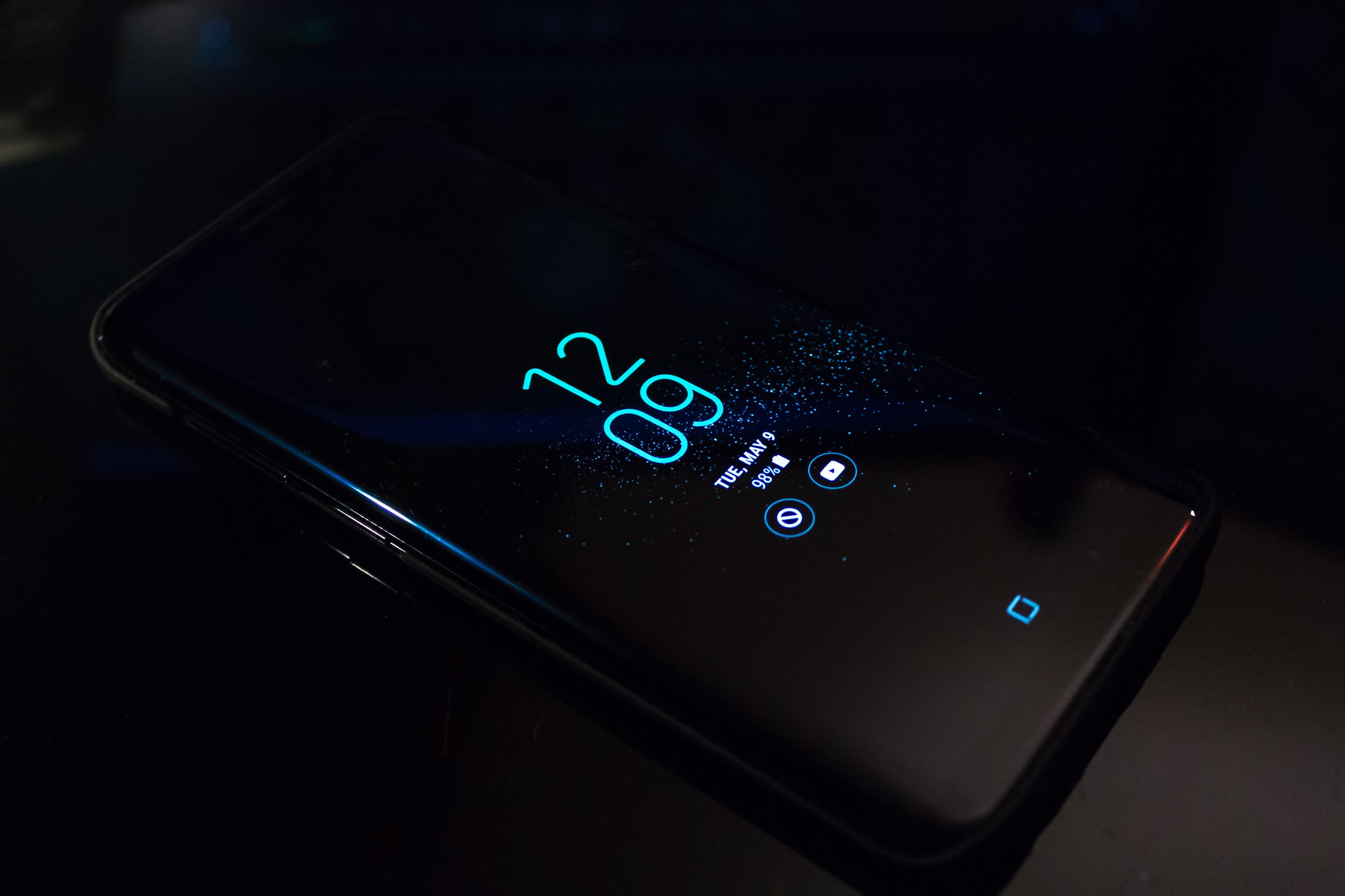 Den første lekkasjen: Dette er nye Android Q