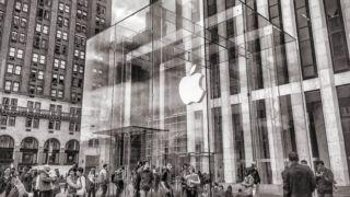 Apple kan skryte av svært god fortjeneste i første kvartal 2019 selv grunnet noe skuffende iPhone-salg.