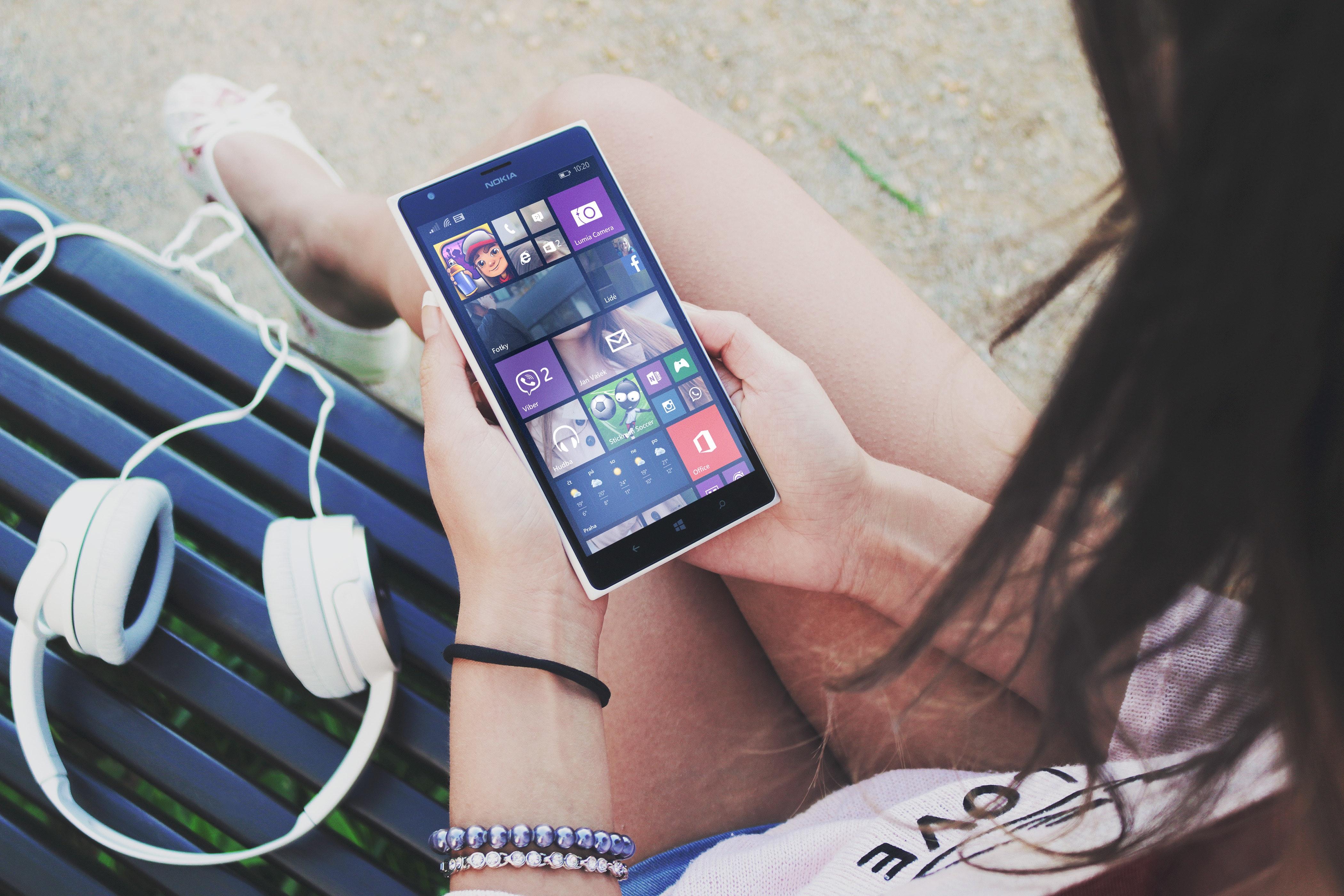 Nærmer seg slutten for Windows Mobile