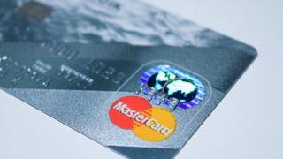 Mastercard får milliardbot