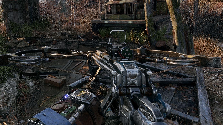 Metro Exodus dropper Steam, går til Epic og kutter prisen