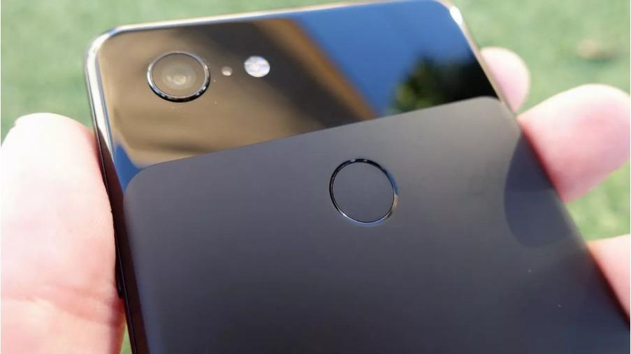 Nå har Google Pixel 3 CL fått Fuchsia-støtte