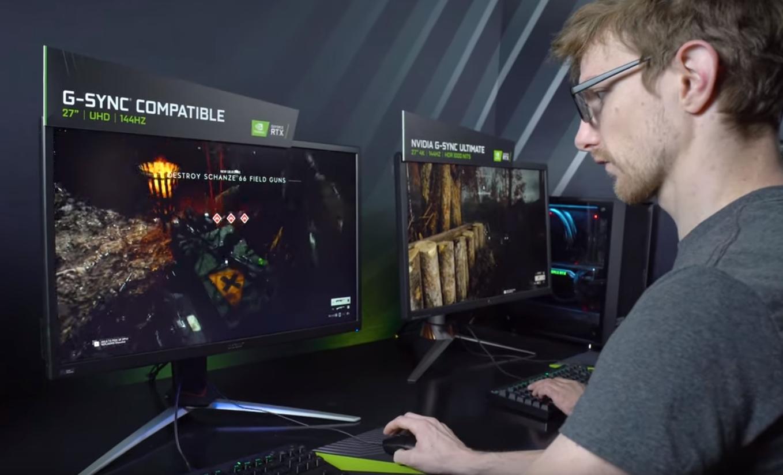 Dette er dålig nytt for visse Nvidia-kunder, men for de heldige: slik setter du opp G-Sync