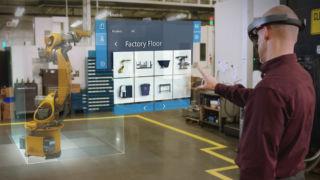 Microsoft skal snart annonsere HoloLens 2