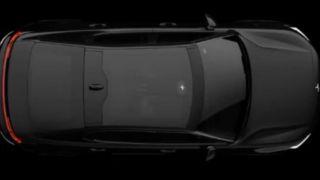 Kinesiskeide Volvo har gitt en smakebit på Polestar 2, som de selv refererer til som en Model 3-konkurrent.