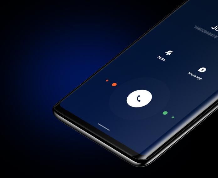 Nå kommer mobilen uten knapper og innganger, men billig blir den ikke