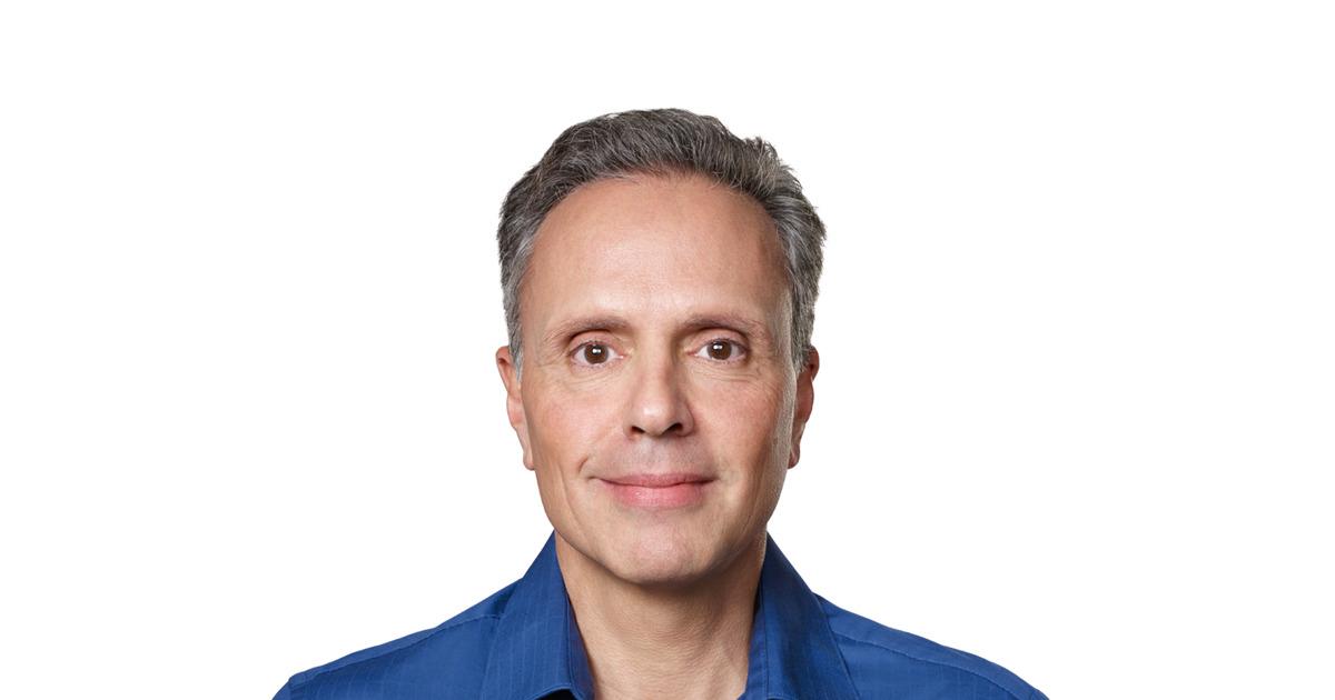 Johny Srouji skal være et het kandidat for den øverste sjefsrollen i Intel.