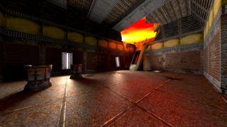 Quake 2 er det første ekte spillet med komplett ray tracing. Last ned nå om du har et Nvidia RTX-kort.