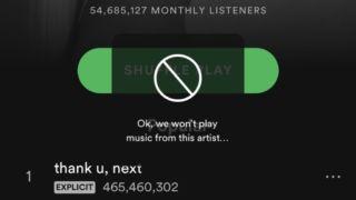 Spotify tester ny funksjon