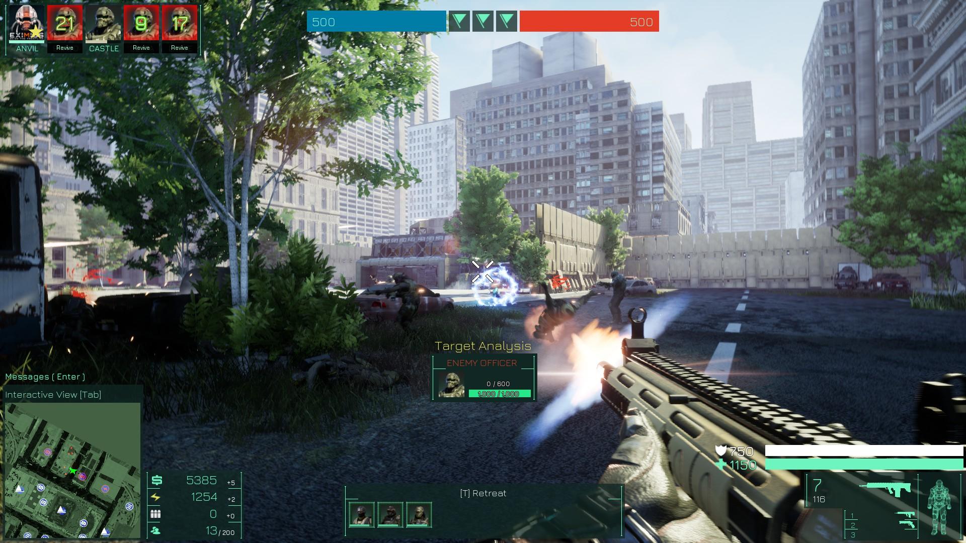 Ammobox Studios fjernet sitt eget spill fra Steam