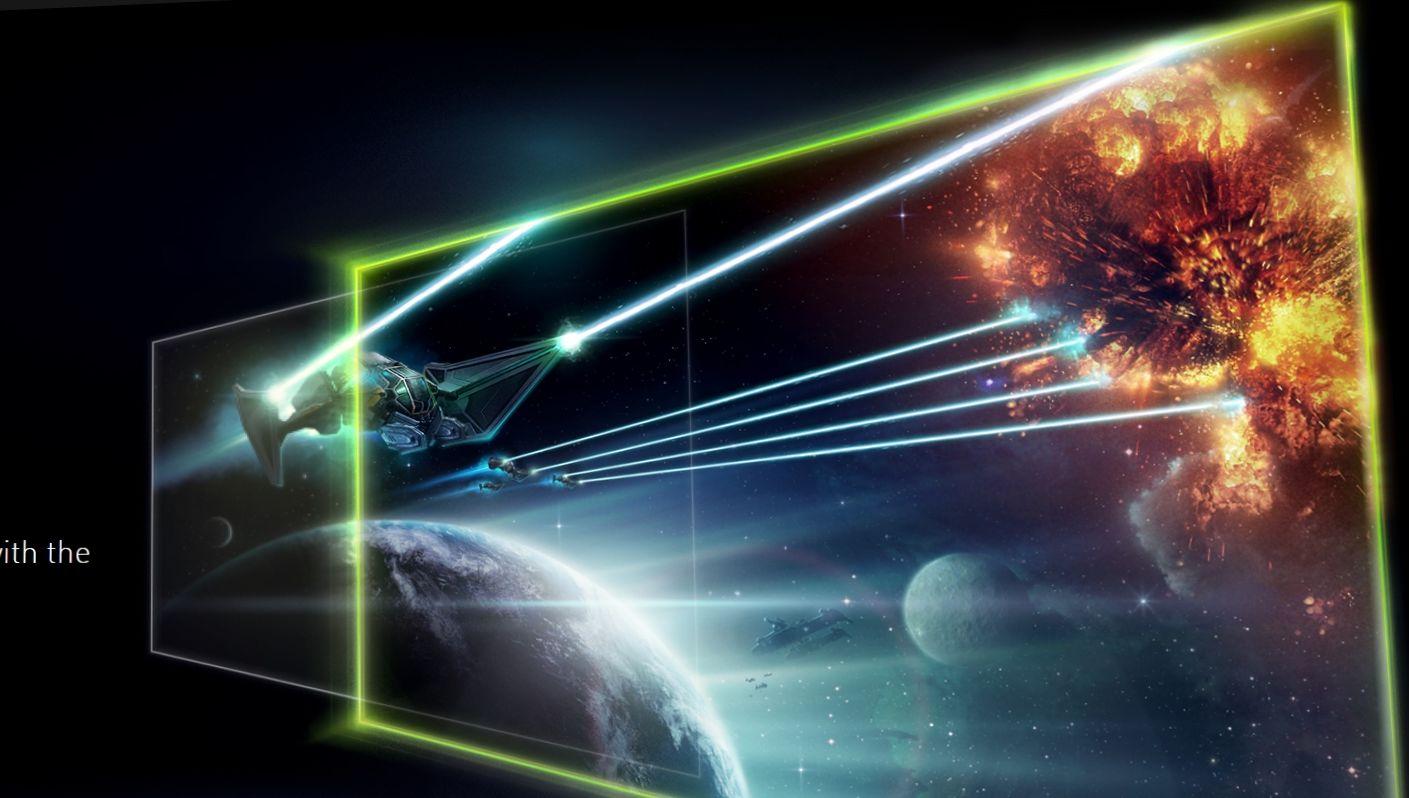 Nvidias utrolige nye driver er her: har du en av disse skjermene får du