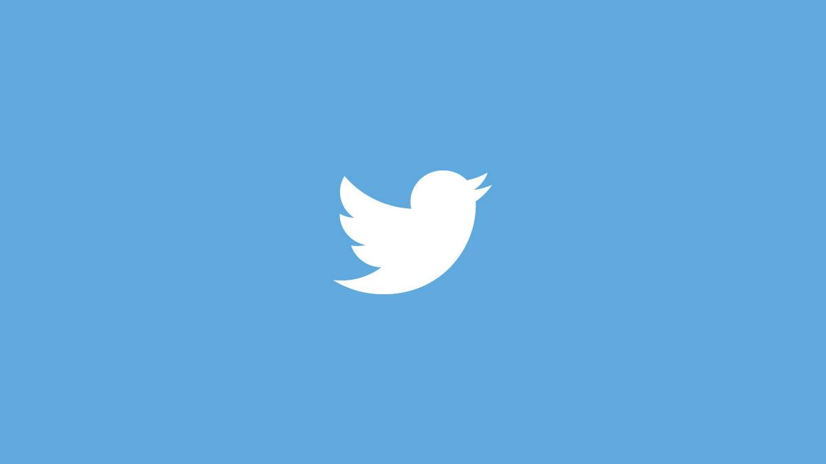Twitter, feil