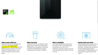 Av bildet går det frem det Nvidia planlegger for GTX-rekken: et 1180-kort.