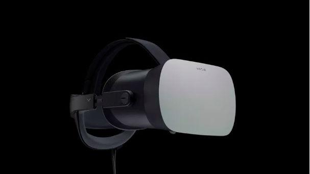 VR-1 fra Varjo gir deg kvalitet som er utenom det vanlige, til en voldsom pris.