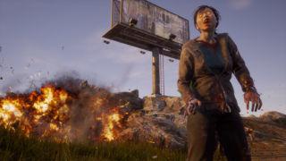 """Microsoft har satt et enormt fokus på spillet """"State of Decay"""" i den siste Windows-builden som enkelte har fått tilgang til."""