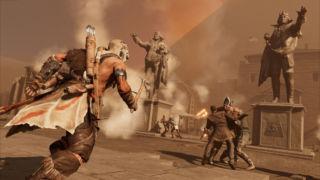 """""""Assassin's Creed III"""" blir gitt ut i oppgradert form i mars."""