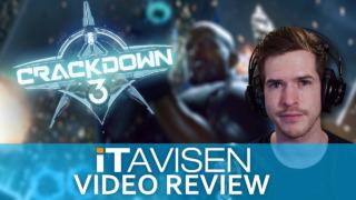 Daniel har fått spilt seg gjennom Crackdown 3, hør hans inntrykk i videoen under.