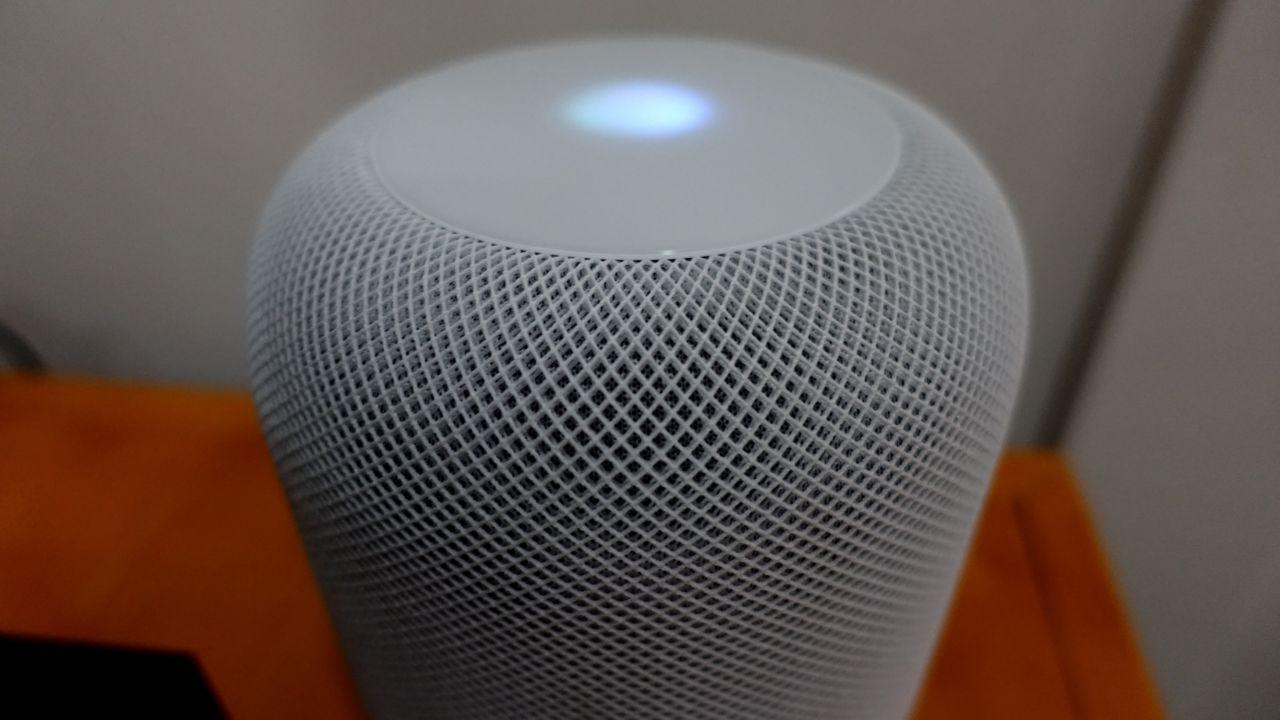 En fremtidig HomePod kan være betraktelig smartere enn dagens, ifølge et patent som Apple har registrert.
