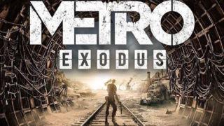 """Nå har vi enda flere grunner til å glede oss til """"Metro Exodus""""."""