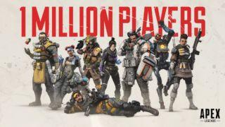 Det tok under 8 timer å nå 1 million spillere