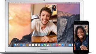 Grant Thompson oppdaget FaceTime-feilen i det han skulle ringe noen kamerater for å spille Fortnite.