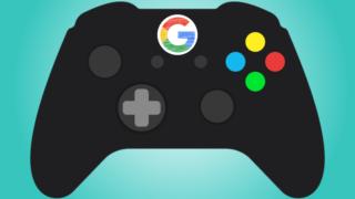 Er tanken om at Google skal ta opp kampen med Sony og Microsoft i spillmarkedet helt usannsynlig? Svaret kan vi få i mars i år.