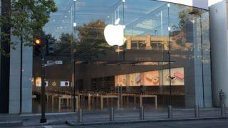 Apple registrerte i 2017 et patent som kan hente Face ID-funksjonalitet til biler.