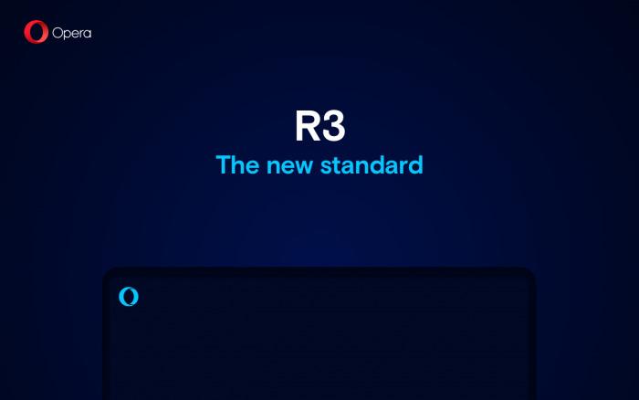 Opera har noe nytt å vise oss: det heter Reborn 3 og skal sette en ny standard for nettsurfing.
