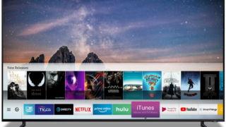 Har du Samsung TV fra 2018? Du får AirPlay 2-støtte gratis i løpet av våren