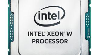 Intel Xeon 3175X sparker godt fra seg med 28 kjerner og 56 tråder.