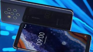 Samsung Galaxy Home blir å finne i butikker i april.